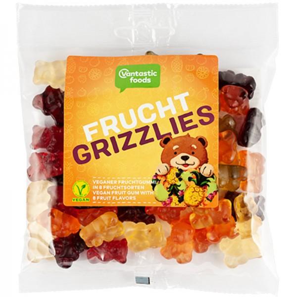 Frucht Grizzlies, 150g - Vantastic Foods
