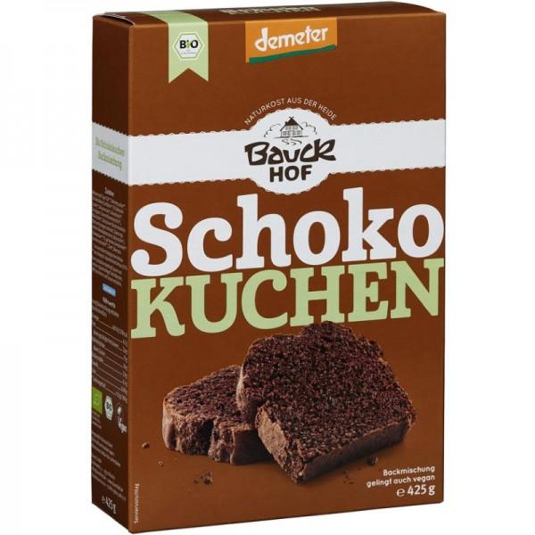 Schoko Kuchen Backmischung Bio, 425g - Bauckhof