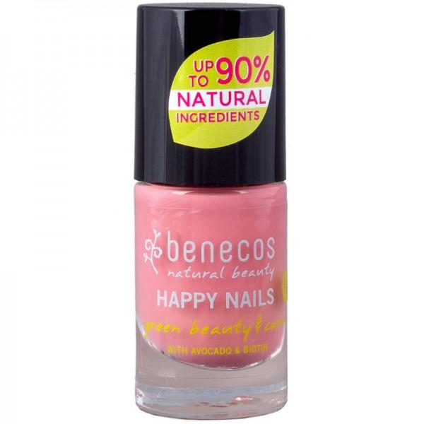 Nail Polish bubble gum, 5ml - Benecos