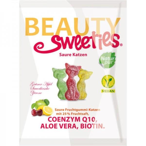 Saure Katzen, 125g - Beauty Sweeties