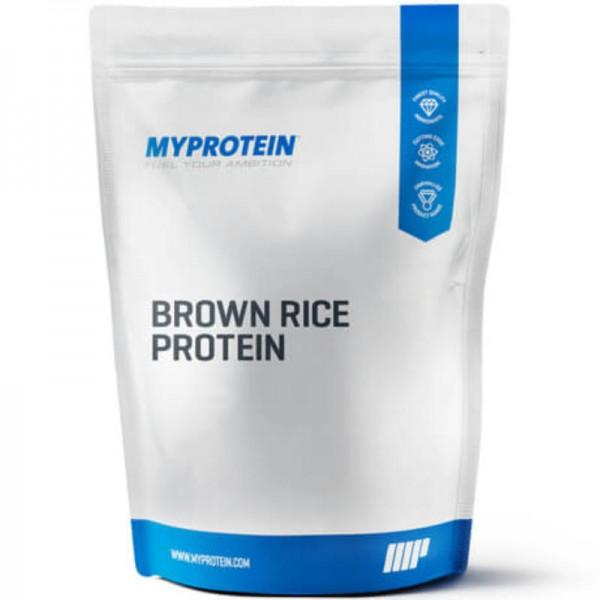 Brauner Reisprotein, 1kg - Myprotein