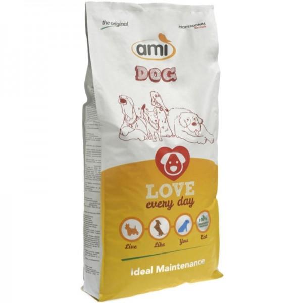 Love Every Day Hunde Trockenfutter, 12.5kg - Ami