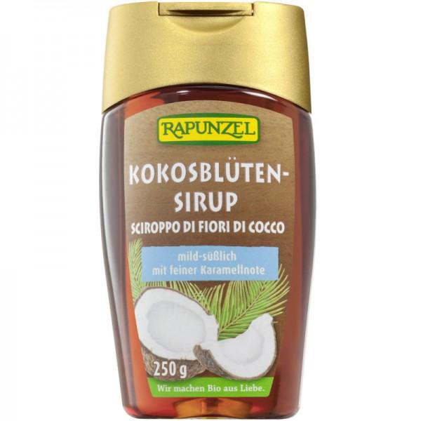 Kokosblütensirup Bio, 250g - Rapunzel